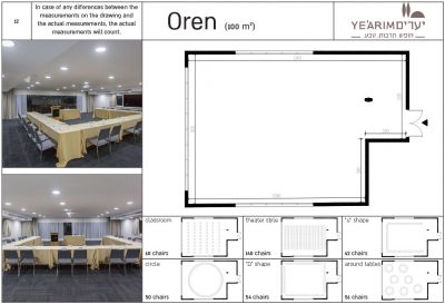 Oren Conference room