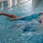 מלון יערים - בריכת שחיה