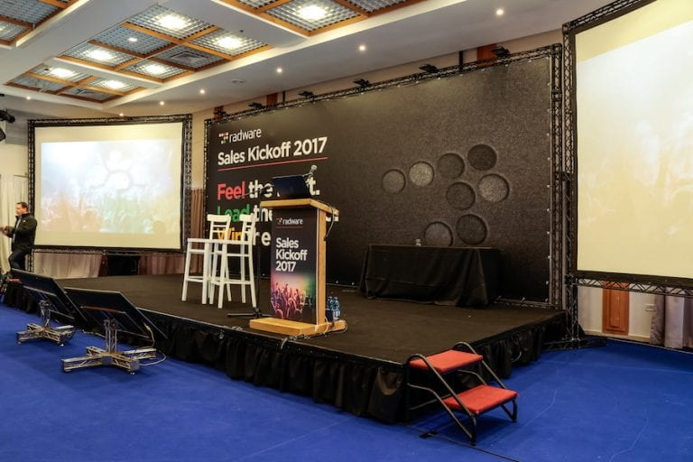 Yearim Hotel - Radware conference