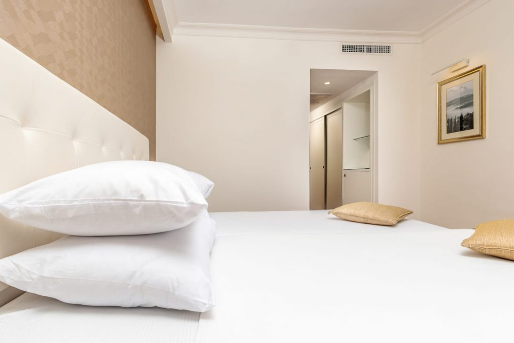Standard Room – Alon